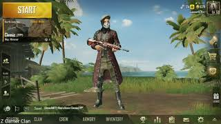 How to Leave Clan and Crew in PUBG Mobile.