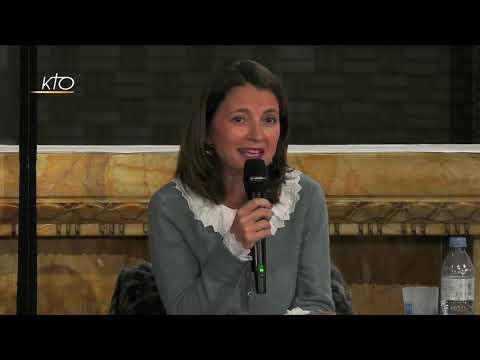 """Conférence OCH - """"Consoler, être consolé"""" avec Anne-Dauphine Julliand"""