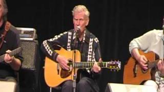 Blue Ridge Mountain Blues - Doc Watson MerleFest 2009 Part 1