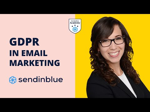 GDPR compliance in Email Marketing [Step-by-step Checklist ...