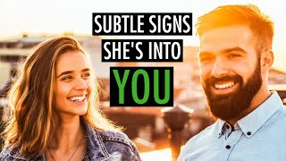 5 Signs a Girl Likes You | How to Tell If a Girl is Into You | Tiege Hanley