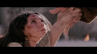 New Again by Sarah Evans & Brad Paisley -The Passion of the Christ-