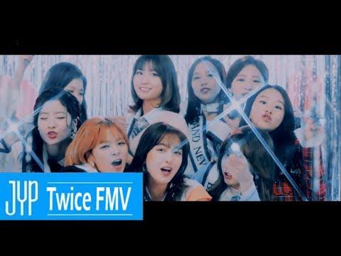 """TWICE 트와이스 - """"BDZ Korean Ver."""" Fan M/V"""