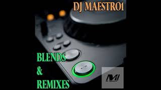 Alicia Keys-Mary J - Listen to Your Heart (DJ Maestro1 Remix)