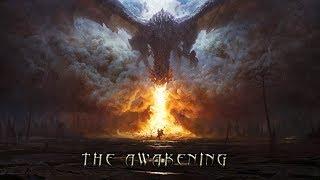 Epic Powerful Dark Music - 'THE AWAKENING'