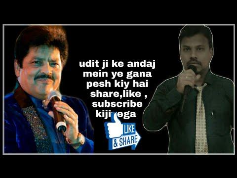 ghar se nikalte hi song sung by Harshad