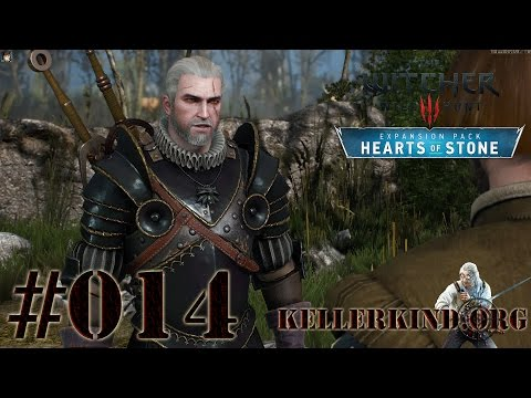 The Witcher 3: Hearts of Stone #014 - Geralts Reise (5) ★ EmKa plays Hearts of Stone [HD|60FPS]