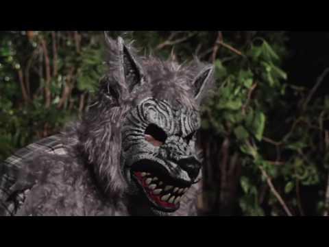 Disfracestuyyo.com & disfraz de hombre lobo California Costume