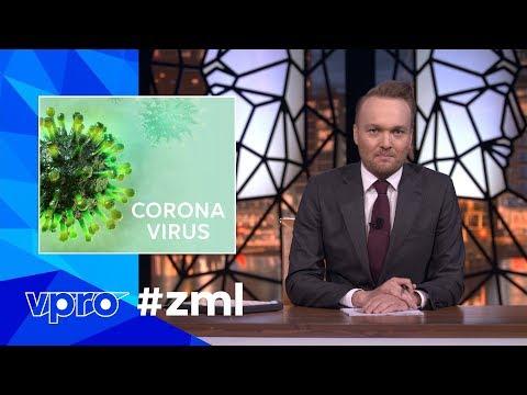 Coronavirus | Zondag met Lubach
