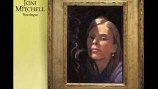 Joni Mitchell-The Dawntreader 2002