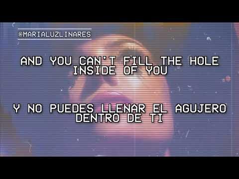 🌨 You should be sad - Halsey (Lyrics/español) 🌨