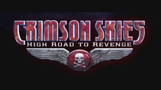 Crimson Skies: High Road to Revenge Playthrough