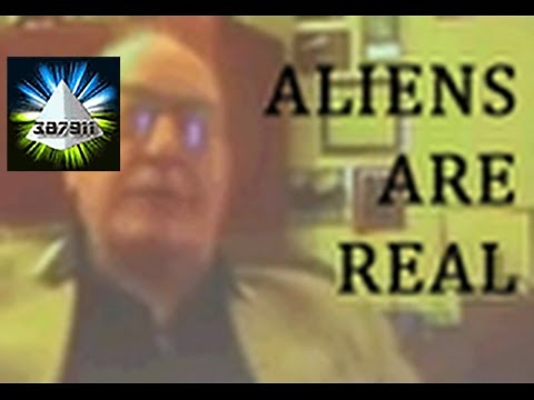 interview with alien