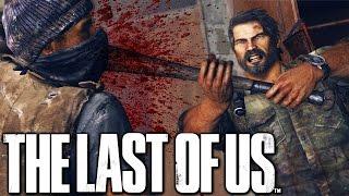 SÓ PAULADA! - The Last of Us
