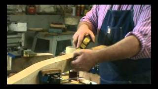 How To Make A Gunstock  Tools Part 2