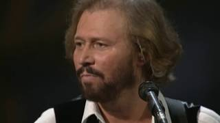 The Bee Gees - You Should Be Dancing
