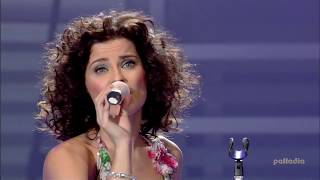 Nelly Furtado - In God's Hands & Try (Loose Tour)