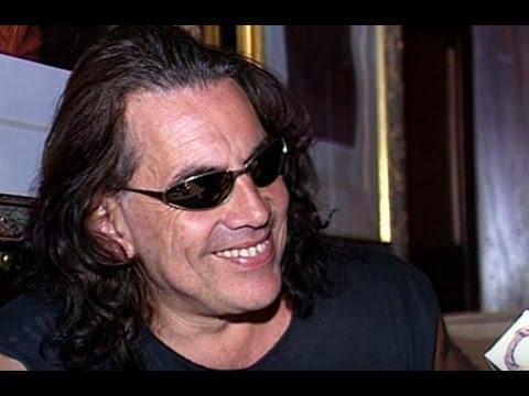 Riff video Entrevista Pappo - Regresa con Riff 1997