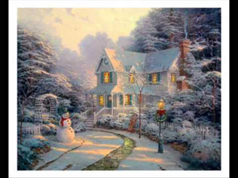 White Christmas (Song) by Louis Armstrong