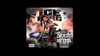 Ice Berg Ft. Trina - I Fuck Wit You - Strictly 4 The Streets 3 Mixtape