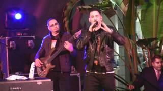 Jon B Performs 'After The Party'  Pt 1 Live @ BHCP Center Stage