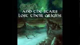 Crom - The Stars Will Fall (lyric video)