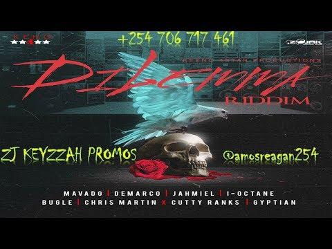 Dilemma Riddim Mix – ZJ KIZAH