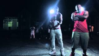 "New Video Alert Exclusive: MOS and B. Stacks Releases ""ChiRaq"" Directed by HD Boyz"