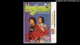 Download lagu Mahdalena Akhir Cintaku Mp3