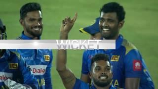 Record-breaking Sri Lankan Batting | Sri Lanka vs West Indies 2nd ODI | Full Match Highlights