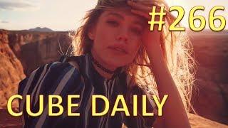 CUBE DAILY #266 - Лучшие приколы и кубы за день! Лучшая подборка за июнь!