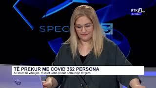 Speciale - Pandemia COVID-19 13.04.2020