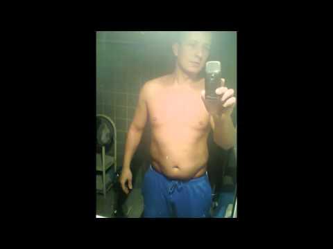 Skuteczne ćwiczenia do utraty wagi w siłowni dla mężczyzn