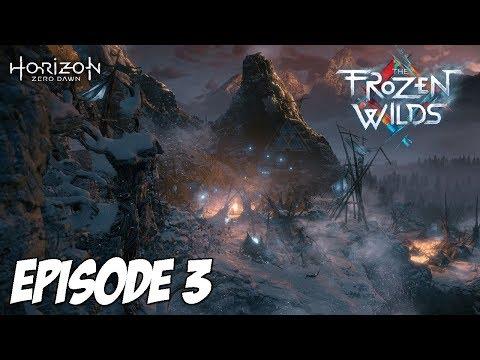 HORIZON : THE FROZEN WILDS | Sacré Chaman | Episode 3