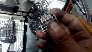 Кормушка фидерная 40 грамм