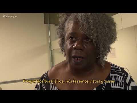 Conceição Evaristo sobre violência contra juventude negra
