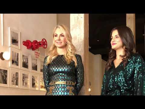 How I Film a Fashion TV Segment | NBC NY Live