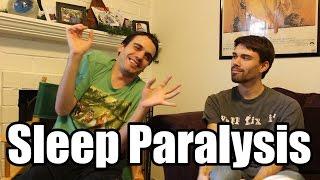 My Experience With Sleep Paralysis
