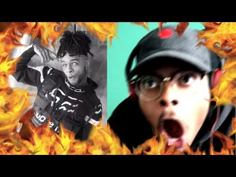 His Best Song IMO! | scarlxrd - HEAD GXNE | Reaction