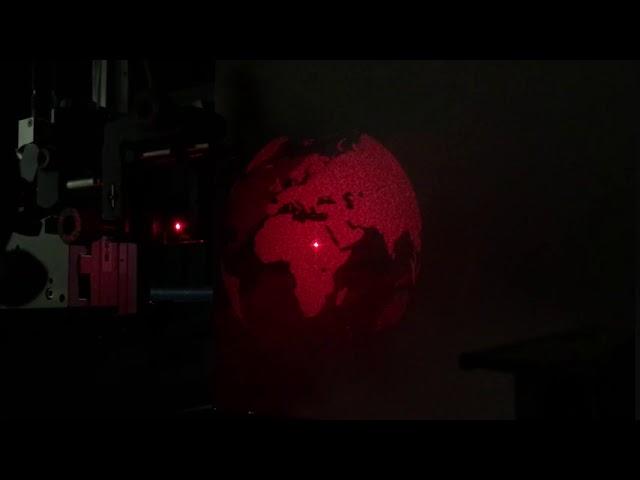 Японским ученым удалось создать настоящую голограмму в духе «Звездных войн»