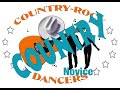 "Regardez ""TELL THE WORLD Line Dance (Dance)"" sur YouTube"