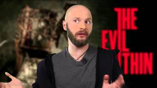 The Evil Within - Мнение Алексея Макаренкова