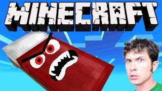 Minecraft - MURDER BED