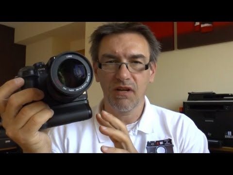 Panasonic Lumix DMC-GH3 - My Review (English Version)