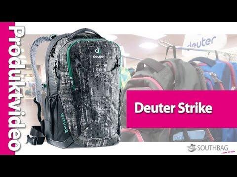 Deuter Schulrucksack Strike - Produktvideo