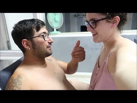 Uomini video porno con i giocattoli del sesso