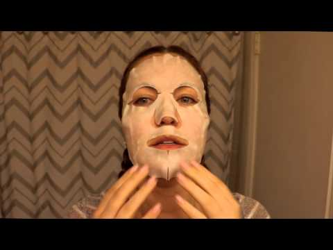SK-II Facial Treatment Mask: Demo & Review