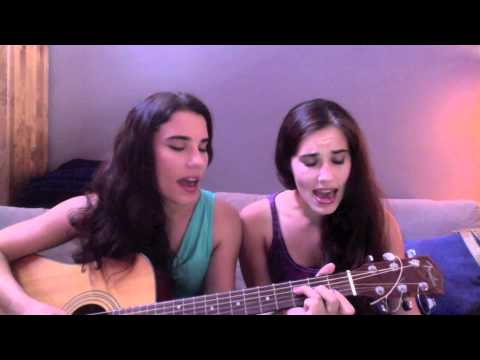 """""""I Will Wait"""" Mumford&Sons cover by Kris&Alix"""