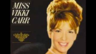 Vikki Carr.....¨Going Out of my Head¨