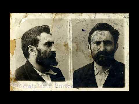 An Anarchist Program - Malatesta (1899)